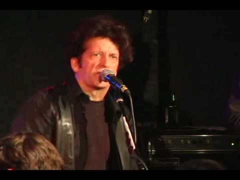 Willie Nile-Live From The Streets Of New York-Sampler