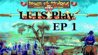 Let's Play Rings of Medusa (ROM)