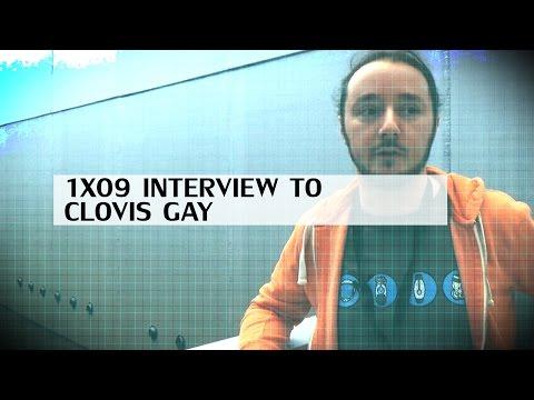 Trip-FX 1x009 Interview to Clovis Gay - Co Founder at Hocus Pocus Studio
