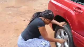 Wheel Replacement pt4