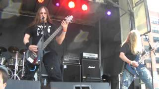 Spectral Scent (Live) - Iniquity 5/25/13: Maryland Deathfest (Baltimore, Maryland)