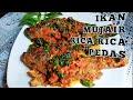 - Resep ikan mujair rica rica : Mama Azka Kitchen