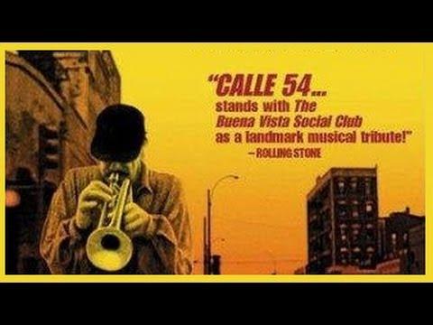 ºº Free Watch Calle 54
