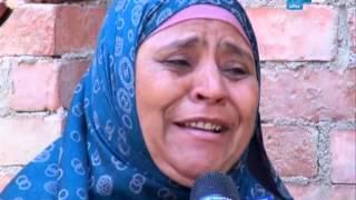 بالفيديو.. دعاء عامر تبكي على الهواء بسبب وفاة سيدة فازت بجائزة عمرة