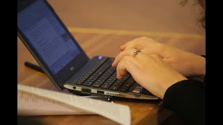 Пенсионеров Новосибирска обучают налоговой и компьютерной грамотности