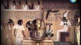Секреты Древнего Египта   Проклятие гробницы Тутанхамона  Документальный фильм  2015