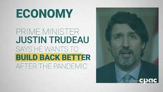 Budget 2021: economic highlights