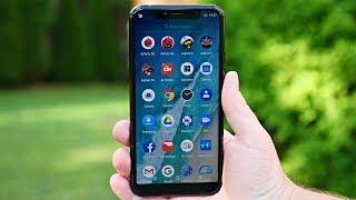 Ulefone X Review - $166 iPhone Clone