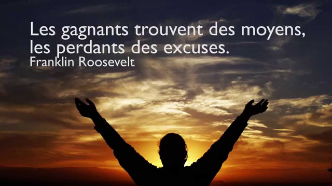 Célèbre 10 citations positives et inspirantes - YouTube FC49