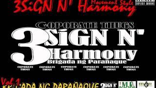 3SiGN N' Harmony - Nasaan na