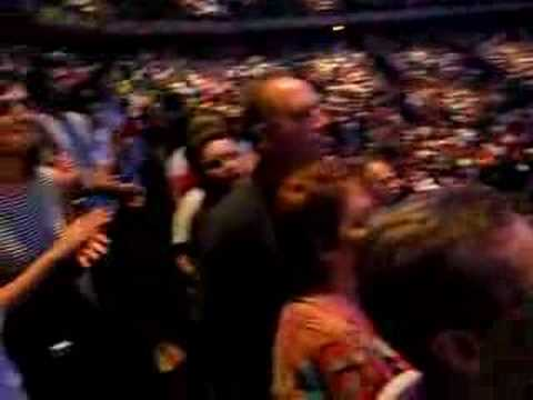 Michael W. Smith-live in Houston Prepare Ye The Way