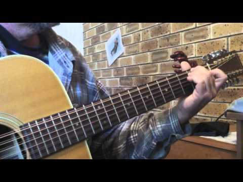 Harvest Moon (Neil Young Cover) correct chords, Zoom Q3hd