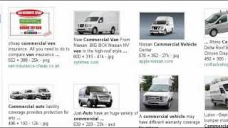 HGV Commercial Vehicle Insurance