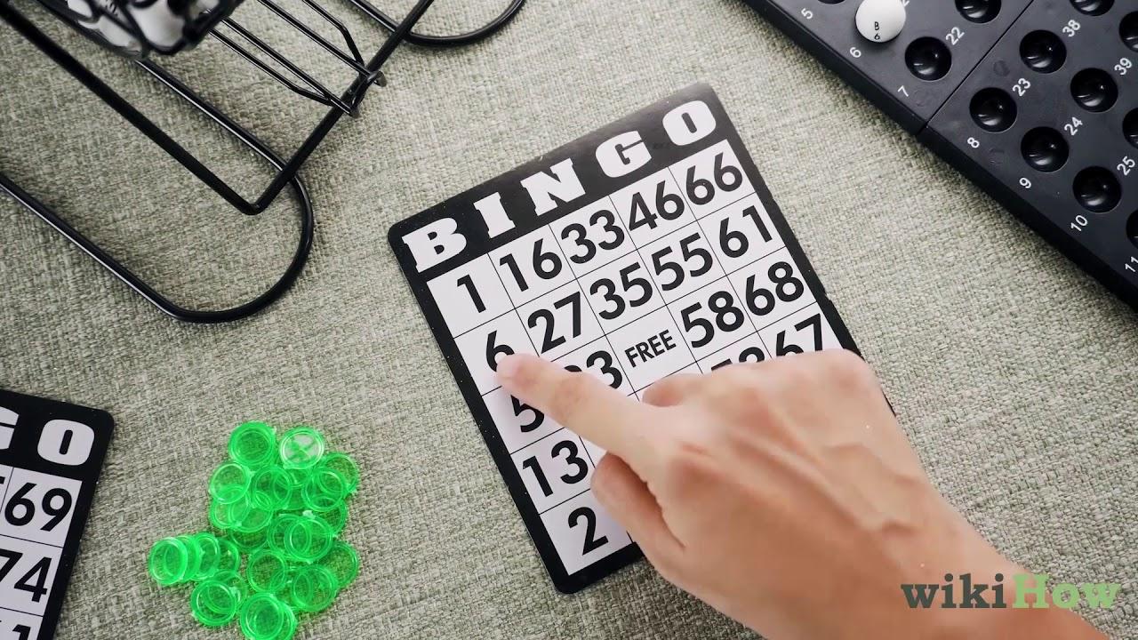 Jugar Bingo Online