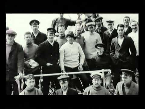 Ernest Shackleton and Endurance