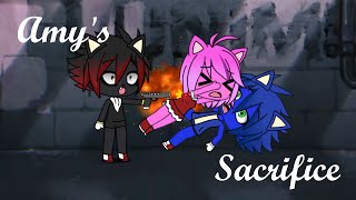 Amy's Sacrifice #gachadrama | Sad Gacha Mini Movie | GLMM | (some info in description)