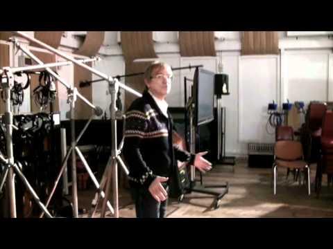 Miro Žbirka na Abbey Road (dokument)