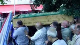 değirmendere cenaze