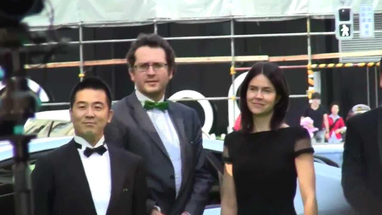 Japan in a Day Miyagi chokosuke (第25回東京国際映画祭編) #1