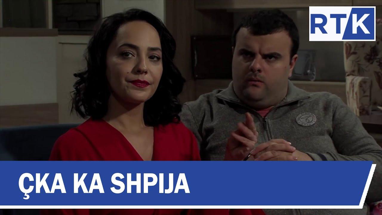 Çka ka Shpija - Episodi 7 Sezoni IV 11.12.2017