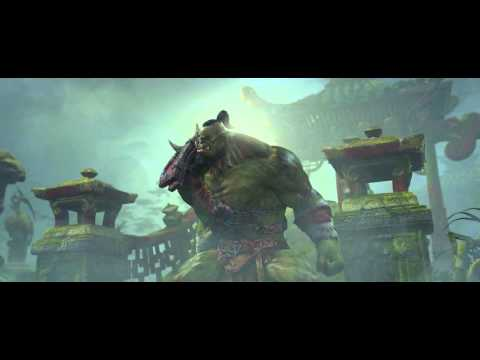 Media - Game Guide - World Of Warcraft: Mists Of Pandaria