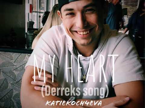 My Heart (Derreks song): an original by Katie Koch