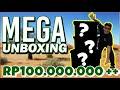 Bongkar Tabungan Unboxing Paket Raksasa Buat Istri Nagame  Mp3 - Mp4 Download