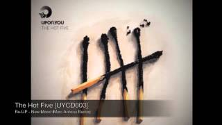 UYCD003 Re-UP - New Mood (Marc Antona Remix)