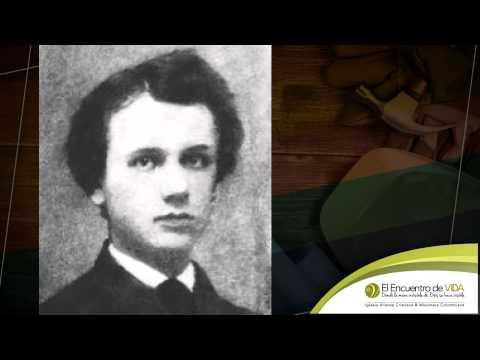 Monólogo y biografía de Alberto Benjamín Simpson