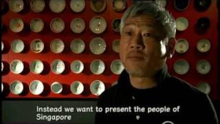 On 12 Dec.2009,the famous ramen dining Ippudo opened the 2nd ovease...