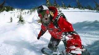 GoPro: Baldface Beardface - TV Commercial