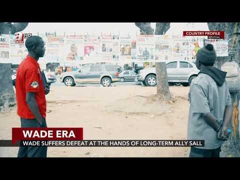 Senegal: A country profile