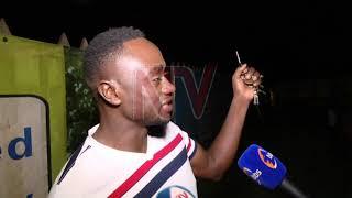 BBOMU E KOMAMBOGA: Ebalukidde mu kifo ekisanyukirwamu, waliwo 'abafudde'