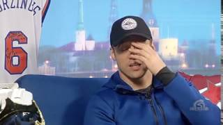 Overtime TV - Mairis Briedis  ( Pilna intervija )