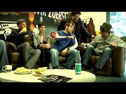 Señor Torpedo LIVE März 2009 mp3