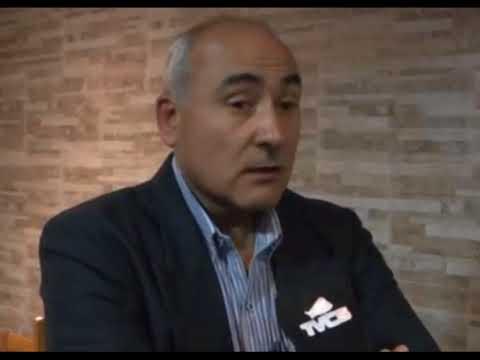 Guillermo Lopez: Charla en el espacio Clarin de Mar del Plata