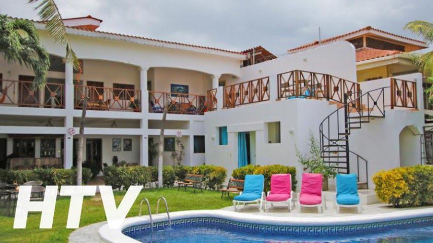 San Juan Del Sur Nicaragua Hotel