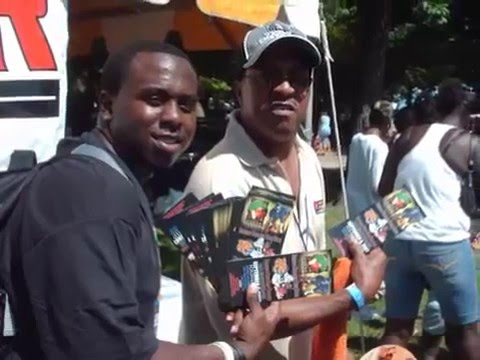 Diverse City Chicago Football Classic Promotion