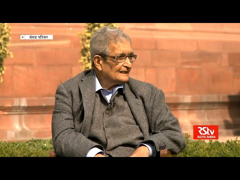 Amartya Sen in Kitab