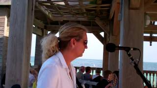 Brian Roberts wedding ceremony Reach Resort Key West.mp4