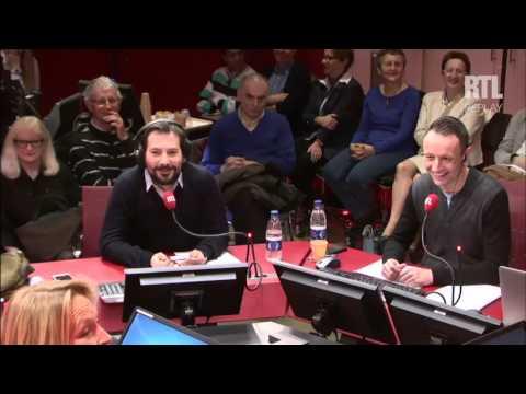A La Bonne Heure - Stéphane Bern et Estelle Lefébure - Part 1 - 14 04 2016