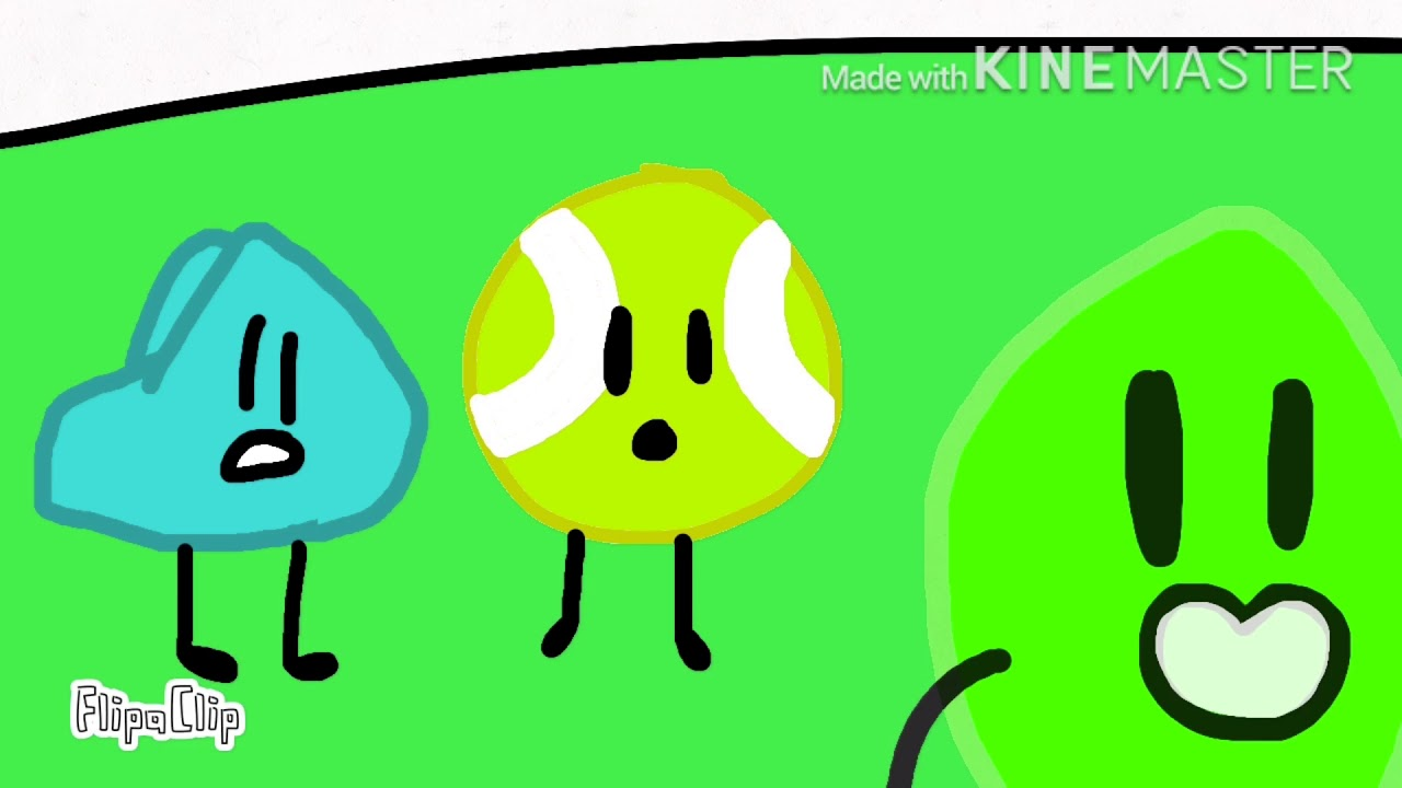 [BFB 1] Finding Leafy