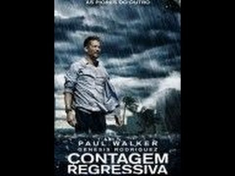 Trailer do filme Contagem regressiva