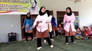 Video Senam Mancing Bina Amarta download MP3, 3GP, MP4, WEBM, AVI, FLV September 2019