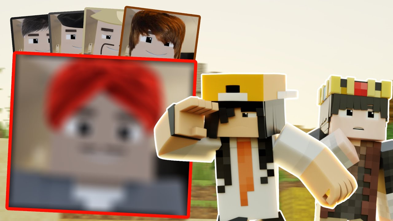 " @Rianiayan Nyanyi ""Manfaat Muka Genah""  - Animasi Minecraft Indonesia"