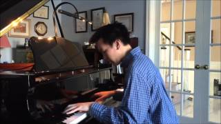 Twisted Nerve Theme (Kill Bill Whistle Song) Piano