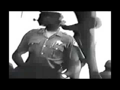 Chicago Democratic Convention 1968 Riots
