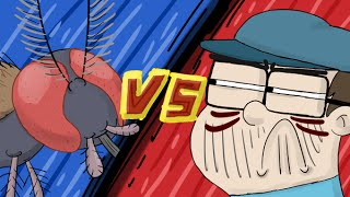 Rangu vs Mosquito
