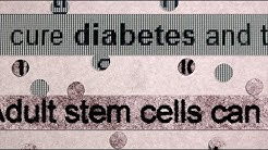 hqdefault - Stem Cell Research Juvenile Diabetes