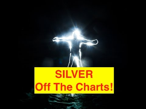 SILVER: Off The Charts!! (Bix Weir)